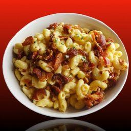Mac & Cheese Bacon