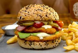 Sándwich Doble Patagónico