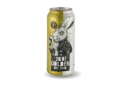 La Birra del Club Golden 473 ML