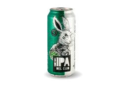 La Birra del Club Ipa 473 ML