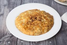 Tortilla Jalapeña