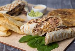 Combo Burrito Lindo