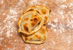 Empanada Panceta Y Champignon