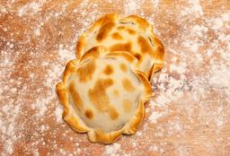 Empanada Doble Verdura