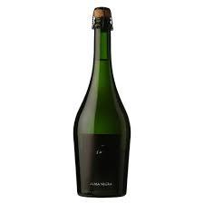 Champagne Alma Negra Espumante Blanc De Blancs