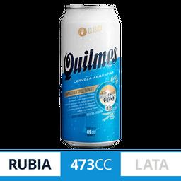 2 u Quilmes Cerveza Clasica