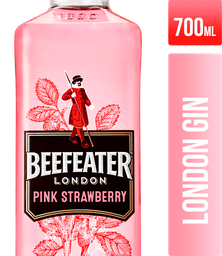 Gin Beefeater London Pink 700Ml