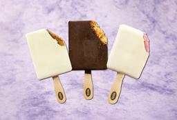 Paleta de DDL & Chocolate