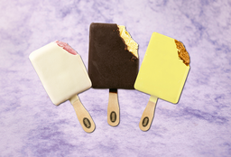 Pack Paletas Kids - 4 U