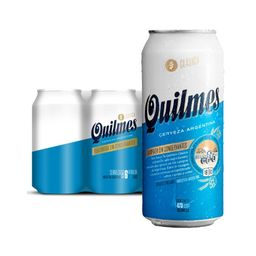 Quilmes 473 Six Pack