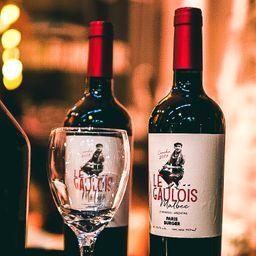 Le Gaulois 2017 Malbec 750 ml
