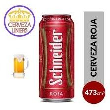 Schneider Roja 473ml.