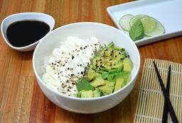 Chirashi Salad Palta y Phila