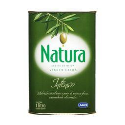 Aceite De Oliva Natura Intenso 1 L
