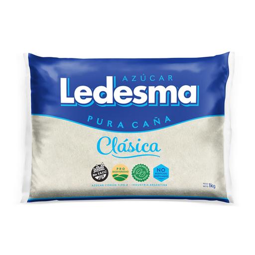 Azúcar Ledesma Clásica 1 Kg