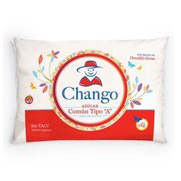 Azúcar Tipo A Chango 1 Kg