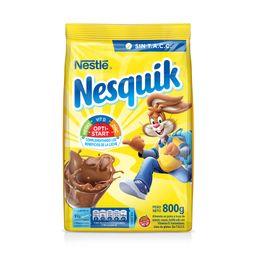 Nesquik Cacao En Polvo Optistart