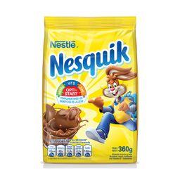 Cacao En Polvo Nesquik Optistart  360Gr