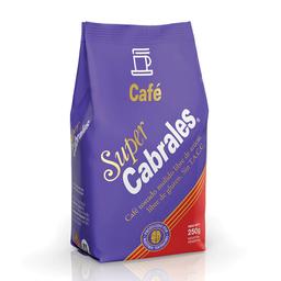 Cabrales Café Molido Súper