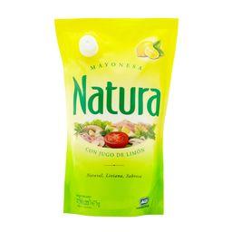 Mayonesa Natura 475 G