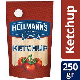 Ketchup Hellmann'S 250 G