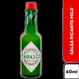 Salsa Picante Mild 60ml