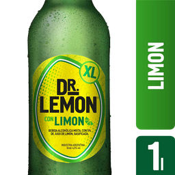 Aperitivo Dr. Lemon Lemon 1 L
