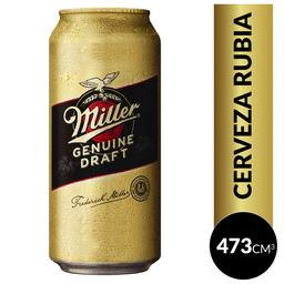 Miller Cerveza