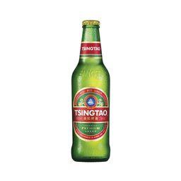 Cerveza de Arroz Porrón 330ml