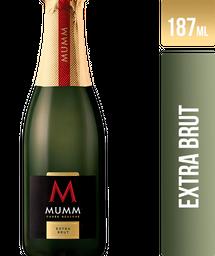 Vino Espumante Mumm Cuvee Reserve Extra Brut 187Ml
