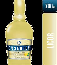 Licor Cusenier Limoncello 700Ml