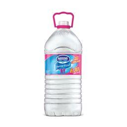 Agua Mineral Sin Gas Nestlé Bidón 6.3 L