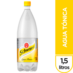 Schweppes Agua Tónica
