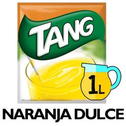 Tang Jugo Naranja Dulce