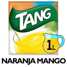 Tang Jugo Naranja Mango