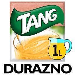 Tang Jugo Durazno