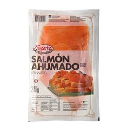 Superbe Salmon Ahumado
