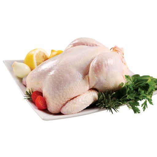 Pollo Entero Congelado