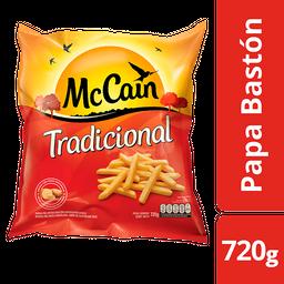 Papas Mccain Tradicional X 720Gr