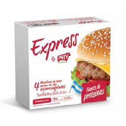 Paty Hamburguesa Express