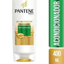 Pantene Pro-V Restauración Acondicionador 400ml