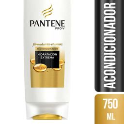 Pantene Pro-V Hidratación Extrema Acondicionador 750ml