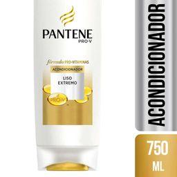 Pantene Pro-V Liso Extremo Acondicionador 750ml