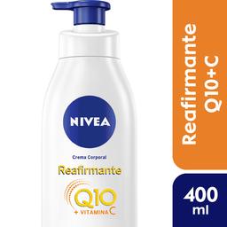 Nivea Crema Body Reaf Q10