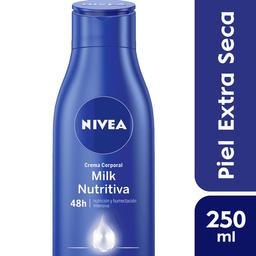Nivea Crema Body Nutritiva
