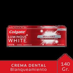 Colgate Pasta Dental Luminous White