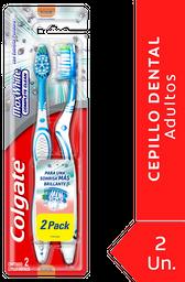 Colgate Cepillo Dental Max White