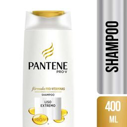 Pantene Pro V Liso Extremo Shampoo