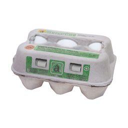 Huevos Blancos Avicoper 6 U