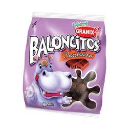 Granix Cereal Baloncitos Chocolatados